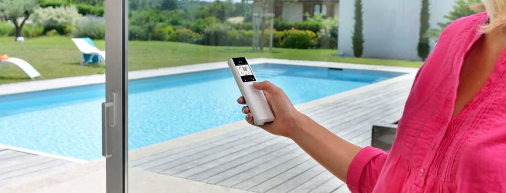 Somfy: Smart Home. Foto: Somfy